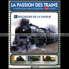 PASSION DES TRAINS N°1 PACIFIC MOUNTAIN CAB FORWARD USA CHAUFFEUR & MECANICIEN