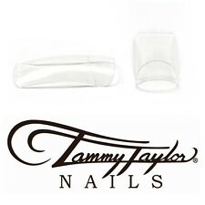 Tammy Taylor - Totally Clear Nail Tips - 100ct