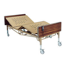 Drive Medical Full Electric Bariatric Hospital Bed 15300 NEW