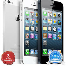 APPLE IPHONE 5 16GB BIANCO silver originale CON GARANZIA 3 MESI  grado C