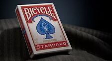 Bicycle Standard Index (Red) Deck Playing Cards
