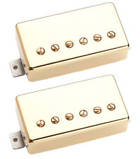 Seymour Duncan Alnico II Pro APH-1 Set gold NEW APH-1n APH-1b free shipping!