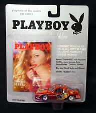 Playboy Brooke Berry Playmate of the Month 1/64 Scale diecast car May 2000