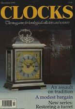 CLOCKS. German WW2  POW Rolex. Gustav Belcher. North East Longcases 4    c6.214