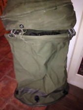 Military Lister Water Sterilization Bag (NEW)