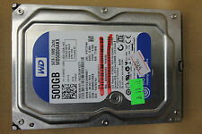 "500gb Internal sata 3.5"" hard drive Fully tested"