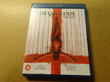 BLU-RAY / DEVIL'S DUE: THE BABY (ZACK GILFORD, ALLISON MILLER)