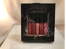 BH Cosmetics Pride and Prejudice and Zombies 5pc Lip Gloss Set