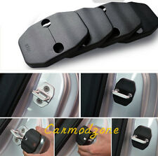 New plastic Car Door Lock Protective Cover trim  for Jeep Compass 2017 2018