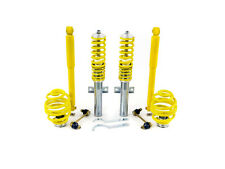 VW Sharan/Ford Galaxy/Seat Alhambra 95-10 FK AK Street Coilover Suspension Kit