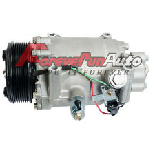 AC A/C Compressor For CO 4920AC 38810-RWC-A03 07-14 Honda CR-V /07-12 Acura RDX
