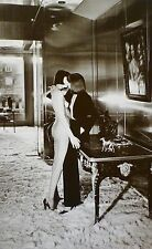HELMUT NEWTON MANNEQUINS I D'Orsay 1977 HAND SIGNED Autographed Lithograph Photo