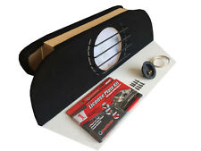 "ZEnclosures 1-10"" Subwoofer Box for Nissan 350z WITH EXTRA'S ** Speaker Sub Box"