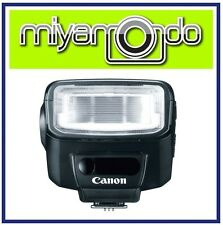Canon Speedlite 270EX II DSLR Camera Flash Light