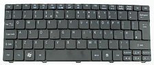 ACER Aspire One 521 522 532 H D255 D257 D260 D270 E100 Tastiera UK layout F10