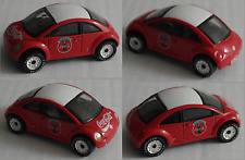 "Matchbox Premiere – VW Concept 1 / New Beetle rot ""Coca-Cola / Coke 98"""