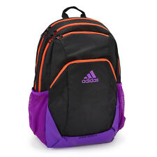 Adidas Pace Big Student Large Backpack School Bookbag Bag