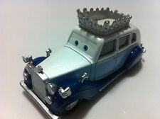 Mattel Disney Pixar Cars The Queen Diecast Metal Toy Car Loose 1:55 New In Stock