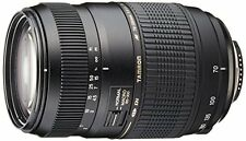 NEW Tamron AF 70-300mm f/4.0-5.6 Di LD Macro Zoom Lens for Nikon from JAPAN F/S