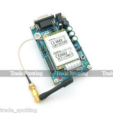 NEW GSM SIEMENS SMS Module Board TC35I Version 2 Voice Adapter UART/RS232