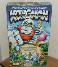 Tomy KONGMAN - Comes in Original Box and In Good Working Order (Tested)