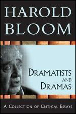 Dramatists and Dramas (Bloom's 20th Anniversary Collection)