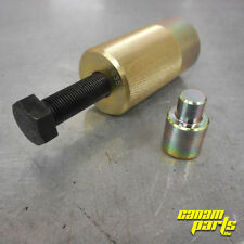 Can Am Flywheel Fly wheel Magneto Puller With Crank Protector  canam tool