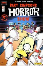 Bart simpson horror show # 17 variant - 999 ex. - Bande dessinée Action 20013-par 1