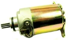 150cc STARTER MOTOR FOR PEACE SPORT CHINESE SCOOTERS, ATVS WITH 150cc GY6 MOTORS