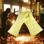 New High Temperature Heat Resistant Furnace Melting Gloves 14.17