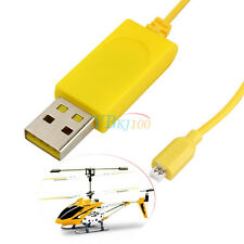 Special USB Charger USB Cable Wire Lead For Syma S107 RC Helicopter Spare Parts