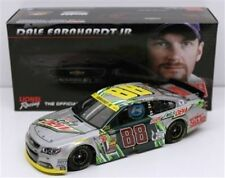 #88 DALE EARNHARDT JR  2014 DALE CALL MT DEW FREE SHIPPING 1/24 ACTION