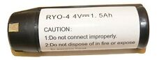 Ryobi TEK4 AP4001 Replacement 4V Li-on 1.5 ah Battery # 130166010