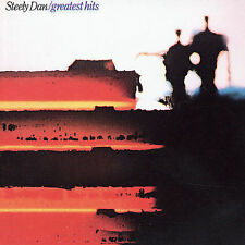 Greatest Hits by Steely Dan (CD, Sep-1993, MCA Records)