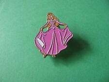Disney Princess Character Pin badge.  © Disney. Pink Dress
