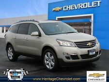 Chevrolet : Traverse LT
