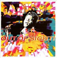 Out of Sight: The Very Best of James Brown by James Brown (CD, Mar-2002,...