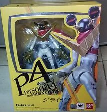 Bandai D-Arts P4 Persona 4 the Animation KONOHANA SAKUYA JIRAIYA Action Figure