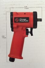 """Chicago Pneumatic 7732 1/2"""" drive Impact Wrench"""