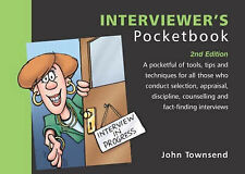 The Interviewers Pocketbook [2nd Edition] (Management
