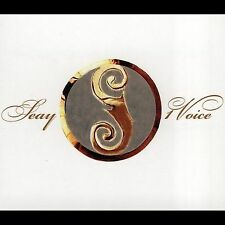 "CD by Seay ""One Voice"" VG. Spacy uplifting female vocals and orchestra"