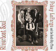 Riverboat Soul by Pokey LaFarge (CD, Feb-2010, Trade Root Music Group/Free...