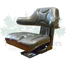 MASSEY Ferguson Trattore Sospensione Seat 135 140 148 230 240 250 550 * NUOVA *