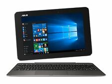 ASUS Transformer Book T100HA 2 in 1 Laptop Grey 64 GB eMMC 2 GB RAM Windows 10