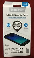 BodyGuardz Pure Tempered Glass Screen Protector - Samsung Galaxy S6 Active