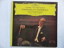 BEETHOVEN Symphonie N°6 Pastorale Orch Vienne Dir : KARL BOEHM 2530 142