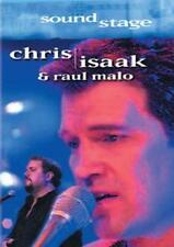 Isaak, Chris - SoundStage (DVD)