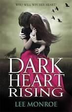 Dark Heart Rising by Lee Monroe (Paperback) New Book