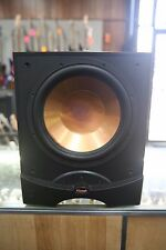 "Klipsch Reference RW-12d 12"" Powered Subwoofer (AS IS)"
