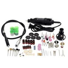Professional Electric Grinder Drill 5 Variable Speed 172pcs Rotary Tool Kit MY5W